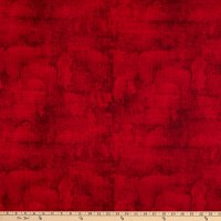 "Wilmington Essentials 108"" Quilt Backing Dry Brush Red"