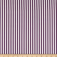 Anthology BeColourful Stripe Purple