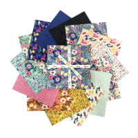"Clothworks Make Today Awesome 10"" Squares 42 Pcs"