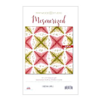 Maywood Studio Sensibility Mesmerized Quilt Kit Multi