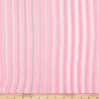 Contempo My Little Sunshine 2 Pinstripe Pink