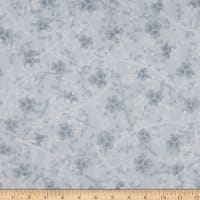 Jubilee Silver Berries Light Gray