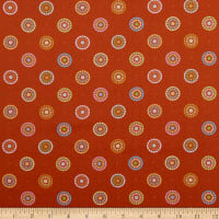 Contempo Nightingale Sunrise Orange
