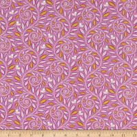 Contempo Nightingale Vine Pink