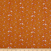 Contempo Nightingale Vine Orange