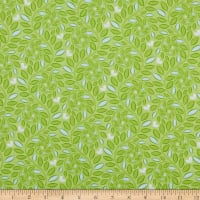 Contempo Nightingale Vine Green
