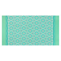 Contempo Dreamy Magic Carpet Green