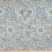 Waverly Izmir Rug Jacquard Chambray