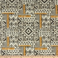 Magnolia Home Fashions Rhapsody Tribal