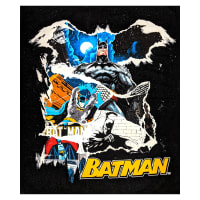 "Batman 80 Anniversary Batman 36"" Panel Multi"