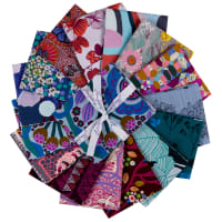 FreeSpirit Wild Jewel Fat Quarter 15pcs