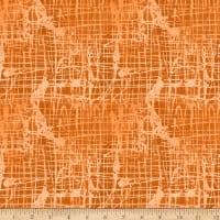 FreeSpirit Color Labyrinth Lattice Orange