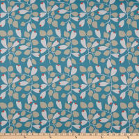 FreeSpirit Eloisa Rosehip Teal