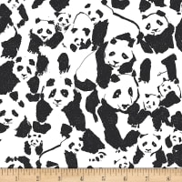 Art Gallery Canvas Pandalicious Pandalings Pod Assured