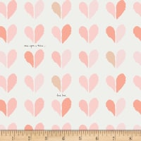 Art Gallery Paperie Happily Ever After Jersey Knit