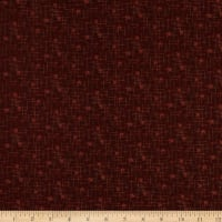 Henry Glass Best Of Days Star Texture Red