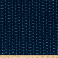 Henry Glass Far Horizons Geometric Navy