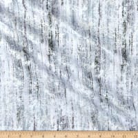 Henry Glass Pearl Luxe II Grunge Texture Silver