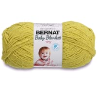Bernat Baby Blanket Tiny Yarn, Seedling