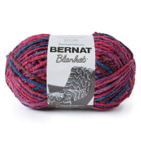 Bernat Blanket Yarn Global Folk Collection, Marrakesh