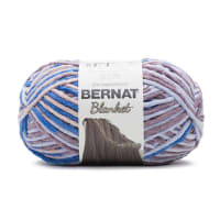 Bernat Blanket Yarn (300g/10.5 oz), Dappled Shadows