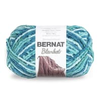 Bernat Blanket Coastal Collection Yarn, Tidepool