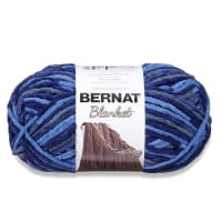 Bernat Blanket Coastal Collection Yarn, North Sea