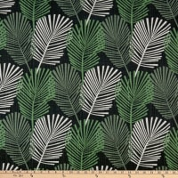 Premier Prints Rain Forest Slub Canvas Pine