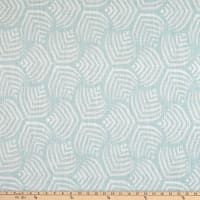 Premier Prints Sea Jewel Slub Canvas Blue Haze