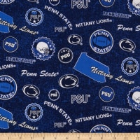 NCAA Penn State Nittany Lions Home State Blue/Navy/White/Grey