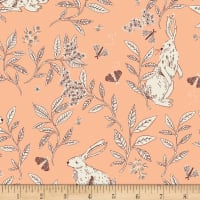 Art Gallery Meriwether Cottontail Playful