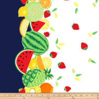 Michael Miller Sew Fruity Sew Fruity Tropical