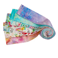 "Bloom With Grace Digital 2.5"" Strips 20pcs Multi"