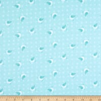 Fabric Editions Hello Spring Fab Birds