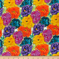 Lovitude Play with Me Digital Floral Bouquet Multi