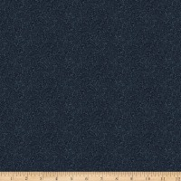 Liberty Fabrics Summer House Oxford Fern Charcoal