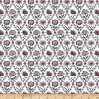 Liberty Fabrics Summer House Kew Trellis Rose