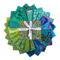 Kaffe Fassett Collective Classics Fat Quarter Island 20 pc