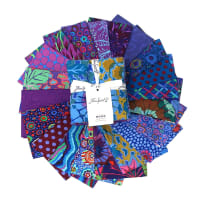 Kaffe Fassett Collective Classics Fat Quarter Peacock 20 pc
