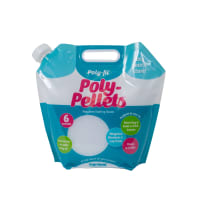 Poly-Fil® Poly Pellets® Weighted Stuffing Beads 6 Pound Bag