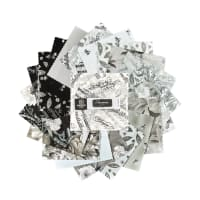 "Maywood Studio Nocturne 5"" Charms Multi 42 pcs"