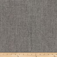 Tempo Fabrics Gingham Charcoal