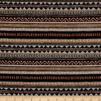 Covington Nixie Chenille Tribal