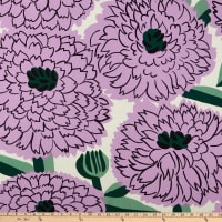 Marimekko Primavera Cotton Broadcloth Pink