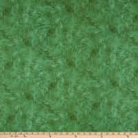 P&B Textiles Fracture Texture Green