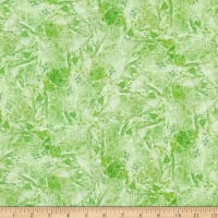 P&B Textiles Fracture Texture Light Green