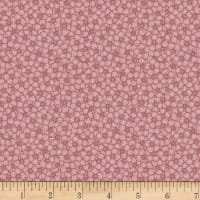 Stoffabric Denmark Colourflow Flowers Rose