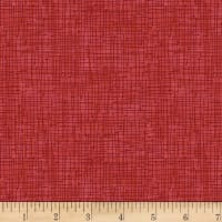 Stoffabric Denmark Colourflow Lines Structure Raspberry