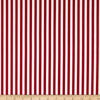 Mixology Stripes Crimson