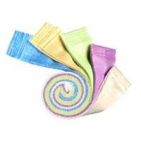 "P&B Textiles Color Weave Soft Brights 2-1/2"" Strips 40 pcs"